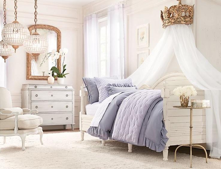 c7bf4ea40265 Téma - Detské izby (dievčenské) pre malé princezny - inšpirácie ...